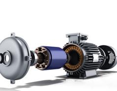 天海检测-机电马达行业