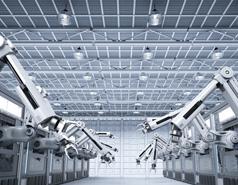 天海检测-大型机械行业