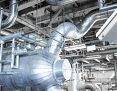 天海检测-工业设备行业