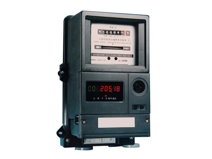 电表申请CE认证的资料