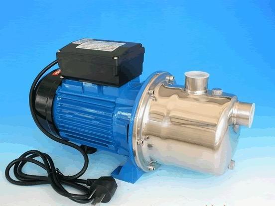 水泵申请防爆认证的流程