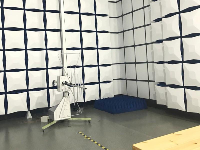 天海检测-EMC暗室
