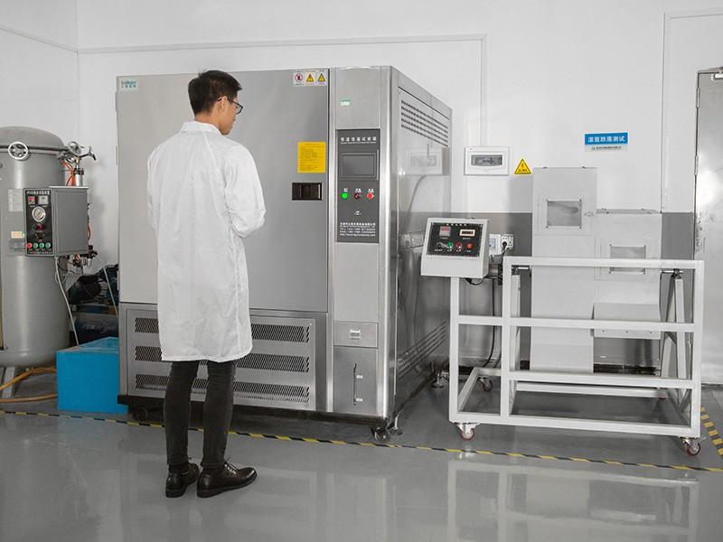 天海检测-环境测试实验室