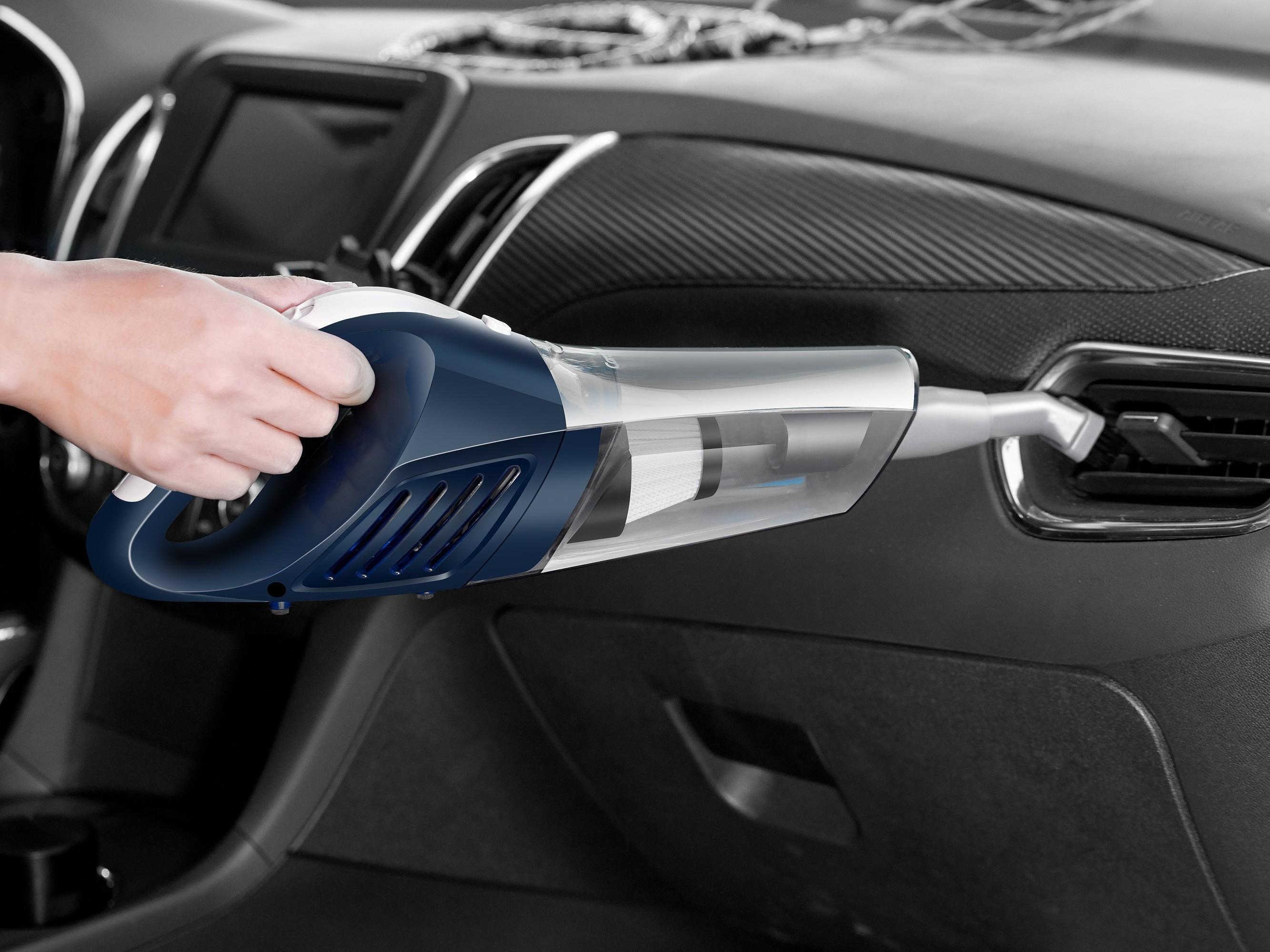 车载吸尘器如何申请CE认证